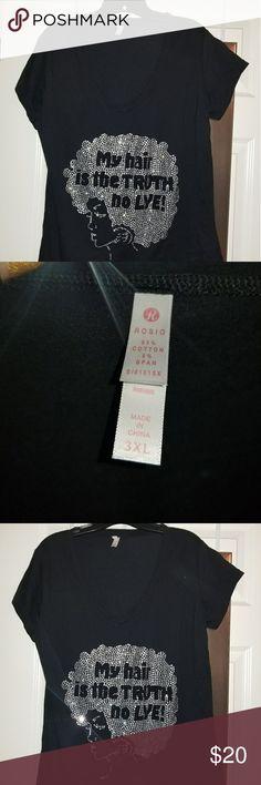 Shirt Afro Centric Tshirt Rosio Tops Tees - Short Sleeve