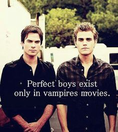 Love The Vampire Diaries <3