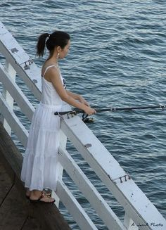 Fishing Attire for Women | Recent Photos The Commons Getty Collection Galleries World Map App ...