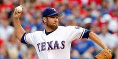 What will the Rangers do without Colby Lewis?