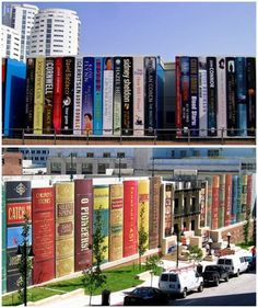 Kansas City Library via @ikfabriek