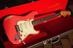 Vintage Fender 1971' Stratocaster