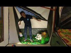 Holtkamper Astro tent trailer/vouwwagen | Holtkamper Tenttrailers