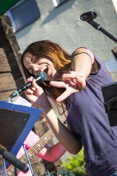 Live-Musik beim Straßenfest Salzburg, Events, Live, Music, Tourism