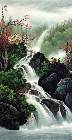 Travel Discover like gnaga these photo depicts watercome s fromheaven Asian Landscape Chinese Landscape Painting Japanese Painting Chinese Painting Watercolor Landscape Landscape Art Landscape Paintings Landscape Photography Nature Photography Asian Landscape, Chinese Landscape Painting, Japanese Painting, Chinese Painting, Landscape Art, Japanese Art, Landscape Paintings, Landscape Photography, Nature Photography