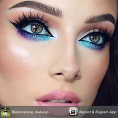 repost, image from @jessicarose_makeup  Benutzte Produkte, welche Ihr bei uns im Shop findet:  Sigma Blush - Heavenly: http://ladies-paradise.ch/webshop/Sigma-Blush-HEAVENLY Brow Expert Kit - Medium: http://ladies-paradise.ch/webshop/Sigma-BROW-EXPERT-KIT-MEDIUM  #ladiesparadisegmbh #ladiesparadise #beauty #makeup  #makeupaddict #makeuplover #makeupartist #picsoftheday #instamakeup #beautyful #sigmabrushes