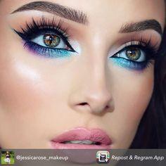 repost, image from @jessicarose_makeup  Benutzte Produkte, welche Ihr bei uns im Shop findet:  Sigma Blush - Heavenly: http://ladies-paradise.ch/webshop/Sigma-Blush-HEAVENLY Brow Expert Kit - Medium: http://ladies-paradise.ch/webshop/Sigma-BROW-EXPERT-KIT-MEDIUM  #ladiesparadisegmbh #ladiesparadise #beauty #makeup  #makeupaddict #makeuplover #makeupartist #picsoftheday #instamakeup #beautyful #sigmabrushes