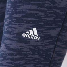 アディダス adidas アクセサリーWFitnessYG総柄タイツAH8302ネイビー (ネイビー) -スポーツ用品通販 アルペングループ(スポーツデポ・ゴルフ5・アルペン)オンラインストア
