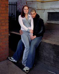 Aleisha and Joe 2004