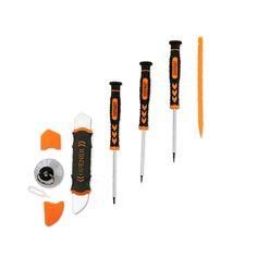 Professional Spudger Pry Opening Tool Screwdriver Set For Iphone 6 5S 4 IPad Repair Kit Gereedschap Ferramentas