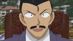Kết quả hình ảnh cho Mori Kogoro