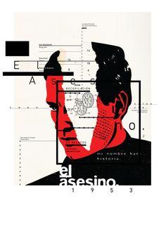 El Asesino by Margarita Cubino