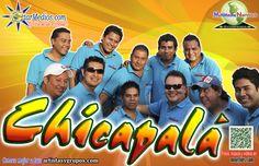 Chicapala: imagenes, audio y video