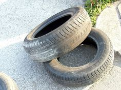 Old Tires | 43 Things to Never Throw Away | Cool DIY Ideas On How To Upcycle and Repurpose Old Materials by DIY Ready at http://diyready.com/43-things-to-never-throw-away/