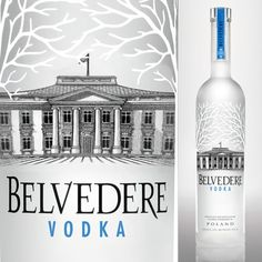 The global advertising partnership ousts the double agent's usual Smirnoff.