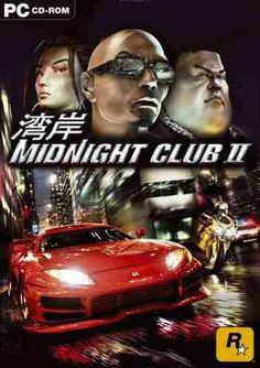 NFS Midnight Club 2 Full Game Download Free