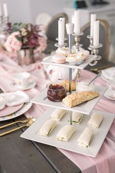 How do you host an afternoon tea, and what should you serve? I'm breaking it all down in this post!