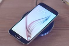 Fix Samsung Galaxy S6 thats not charging wont turn on & other power problems