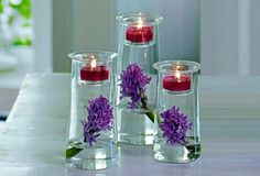 Symmetry Trio by Partylite Gifts