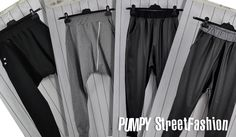PUMPY StreetFashion