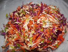 Tasty, Yummy Food, Xmas Food, Greek Recipes, Cabbage, Recipies, Food And Drink, Healthy Recipes, Healthy Food