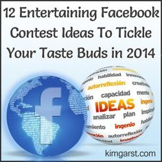 How Much Does it Cost to Run a #FacebookContest?? 🏆 http://rite.ly/KSzg ~ @shortstacklab 📷 @click4sales