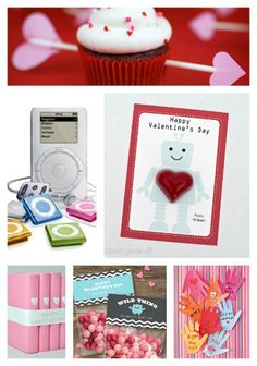 How to Use School Supplies for a Valentine Gift #stepbystep