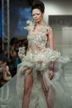 Rocky Gathercole Phoenix Fashion Week 2013
