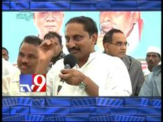 Satire on Kiran and Chandrababu not standing by T stands - Bullet News