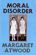 Buy Moral Disorder by Margaret Attwood. Hypertextuality?