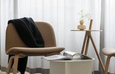 Sustainable Nordic design | Studio Puisto Architects Oy Nordic Design, Sustainability, Architects, Spa, Studio, Chair, Inspiration, Furniture, Home Decor