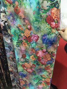 Inside Shop, Digital, Painting, Design, Art, Art Background, Painting Art, Kunst