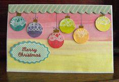 A Teacup of Scrapisms: Jennifer Grace's Frosty Blog Event! - rainbow card
