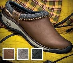 Slip Into Sperry's Slip-On Canoe Shoe for Versatile Performance in Wet/Dry Conditions  -  And All-Day Comfort!