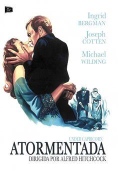 Atormentada [Vídeo-DVD] / dirigida por Alfred Hitchcock ; guión de James Bridie