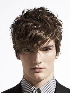 Corte de pelo para hombres- cool hair for X