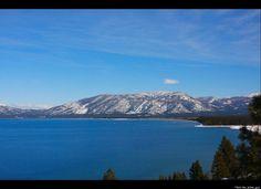 Lake Tahoe , Ca