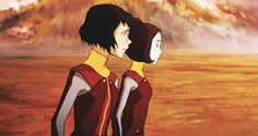 can we talk about the fact that if opal and jinora had not interfered, kuvira would have beheaded korra??
