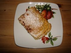 TΟ ΗΘΟΣ ΠΟΥ ΧΑΣΑΜΕ...: Σιμιγδαλόπιτα, η παρηγοριά των...νηστευόντων... Dessert Boxes, Food Presentation, Dairy Free, French Toast, Food And Drink, Lemon, Sweets, Breakfast, Cake