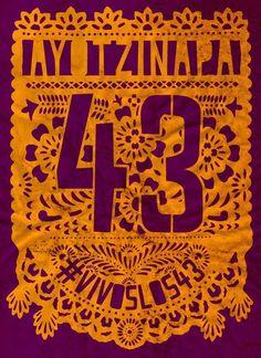 Ayotzinapa #VIVOSlos43