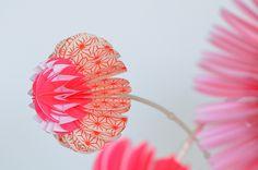 Paperflowers van Jorine Oosterhoff | Gimmii Magazine