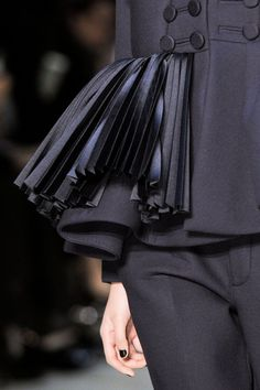 Dice Kayek Couture Spring 2016
