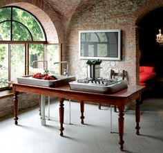 14 modern kitchen designs you'll love - Blog of Francesco Mugnai