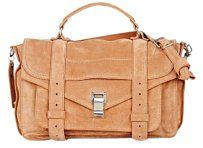 Proenza Schouler Ps1 Satchel Shoulder Bag... Perfect shape!