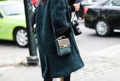 Pin for Later: Bag and Shoe Inspiration Ahead! See the Best NYFW Street Style Accessories Day 2