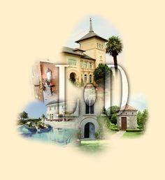 Monasterios. Conventos. Abadías. Palacios. Castillos. Pueblos abandonados en venta | Lançois Doval