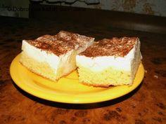 Czech Recipes, Ethnic Recipes, Pavlova, Tiramisu, Great Recipes, Breakfast Recipes, Recipies, Cheesecake, Food And Drink