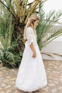 Our First Communion collection will turn every little girl into a princess. Adlib Ibiza Fashion for the youngsters too Anastasia Dress, Charo Ruiz, First Communion Dresses, Ibiza Fashion, Wedding Dresses, Collection, Communion Dresses, Princesses, Unicorns