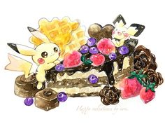 Pikachu and Pichu happy valentine's day Art Pokemon, Play Pokemon, Pokemon Stuff, Pikachu Evolution, Pokemon Pictures, Life Is Strange, Happy Valentines Day, Animal Crossing, Memes