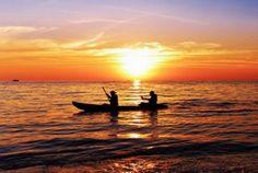 80% off single or tandem kayak or stand-up paddle board rentals. #utdeals